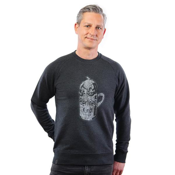 Berliner Kindl Retro Sweatshirt